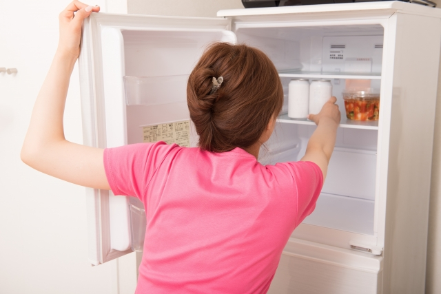 一人暮らし冷蔵庫のおすすめサイズ 値段の安いものや中古でもいい?